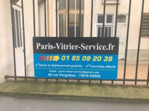 Paris-Vitrier-Service.fr