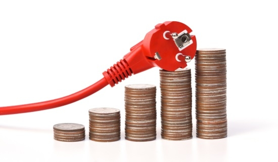 economie d'électricité