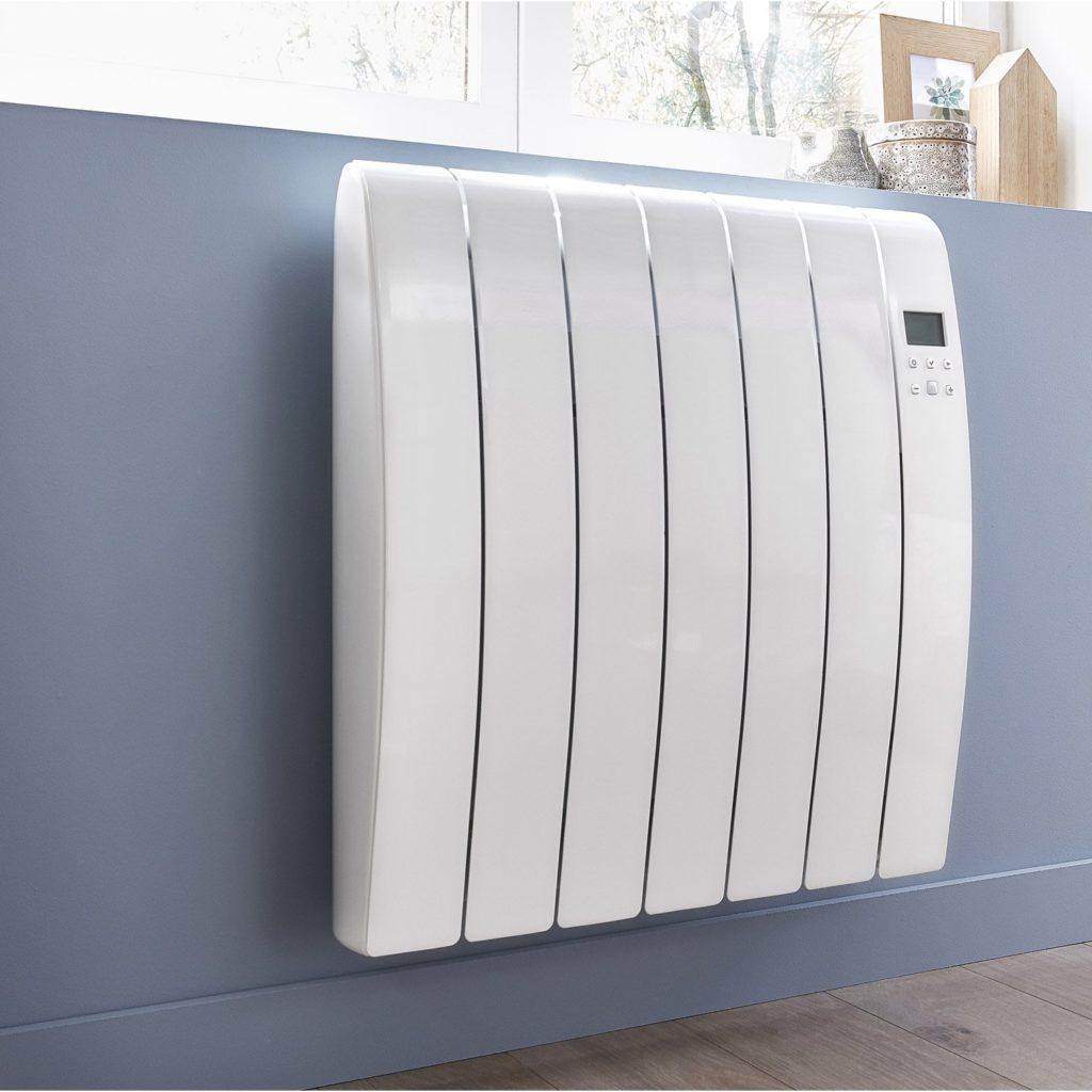 installation radiateur electrique paris 5