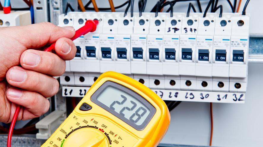 diagnostic electrique sur paris 12