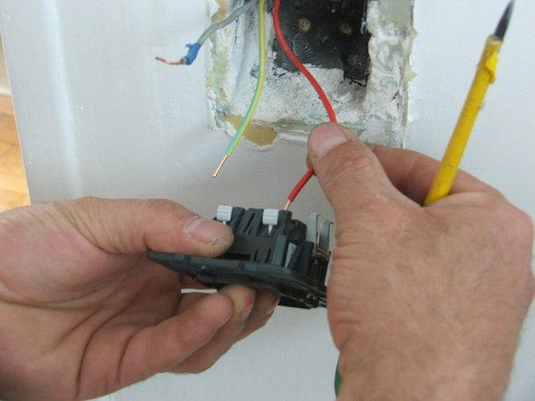 installation cablage electrique sur paris 10